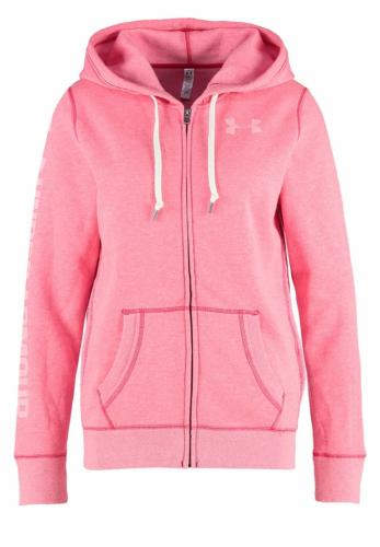 UNDER ARMOUR: FAVORITE FLEECE FULL ZIP