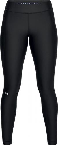 UNDER ARMOUR: WOMEN HEATGEAR KOMPRESSIONSBYXOR - SVART