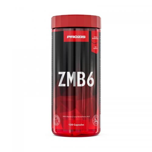 PROZIS SPORT: ZMB6 - 120 kapslar