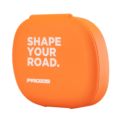 PROZIS: PILLERASK SHAPE YOUR ROAD - ORANGE