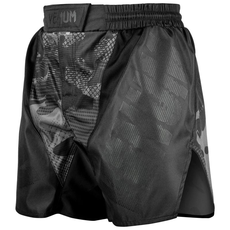 VENUM: TACTICAL FIGHTSHORTS - SVART