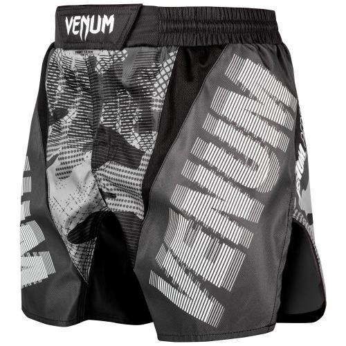 VENUM: TACTICAL FIGHTSHORTS - SVART/GRÅ