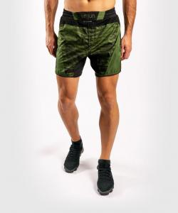 VENUM: TROOPER FIGHTSHORTS - FOREST CAMO