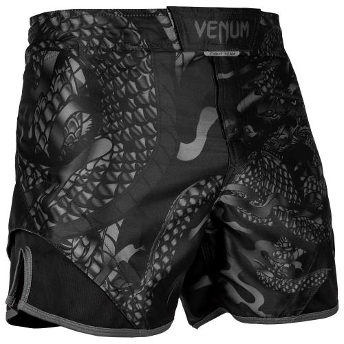 VENUM: DRAGONS FLIGHT FIGHTSHORTS - SVART/SVART