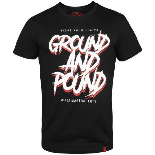 VENUM: GROUND AND POUND T-SHIRT
