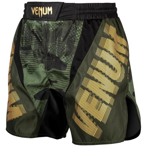 VENUM: TACTICAL FIGHTSHORTS - CAMOU