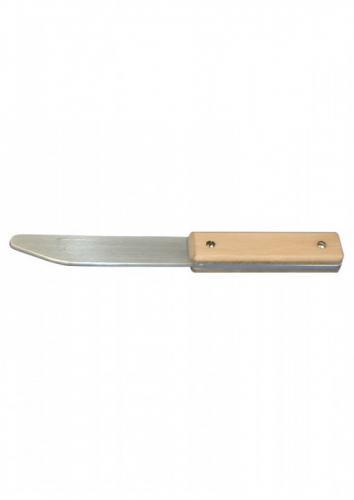 DAX: KNIV I ALUMINIUM - 26 cm