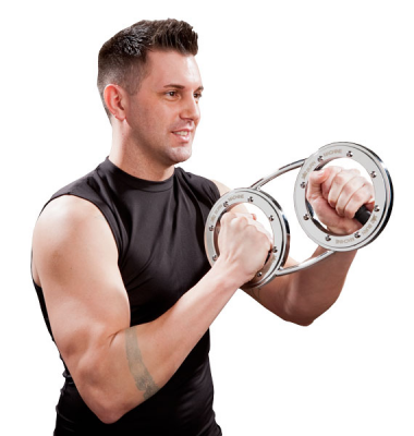 BURN MACHINE: SPEED BAG - 5,5kg