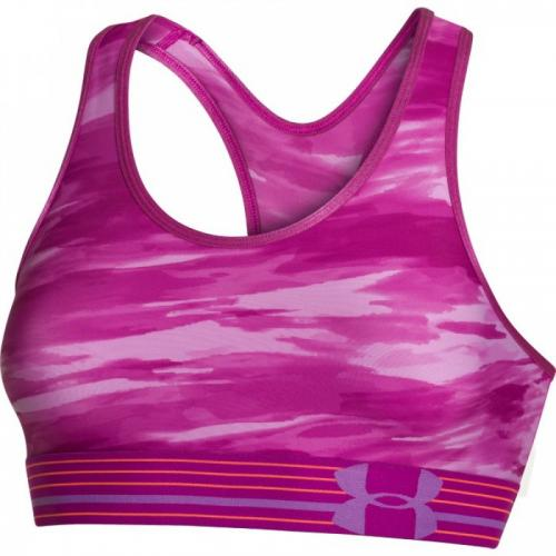 UNDER ARMOUR: ALPHA PRINTED SPORT TOP