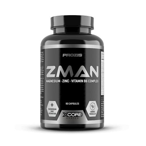 XCORE: Z-MAN - 90 kapslar