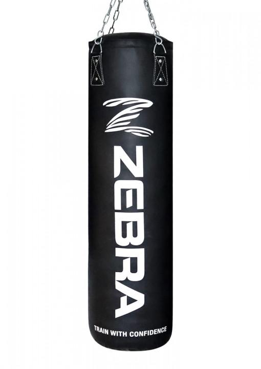 ZEBRA ATHLETICS: PRO BOXNINGSSÄCK PU - 150cm