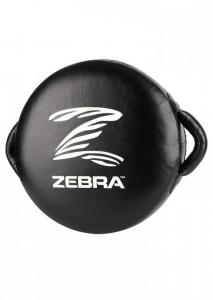 ZEBRA ATHLETICS: PRO BIG ROUND MITTS