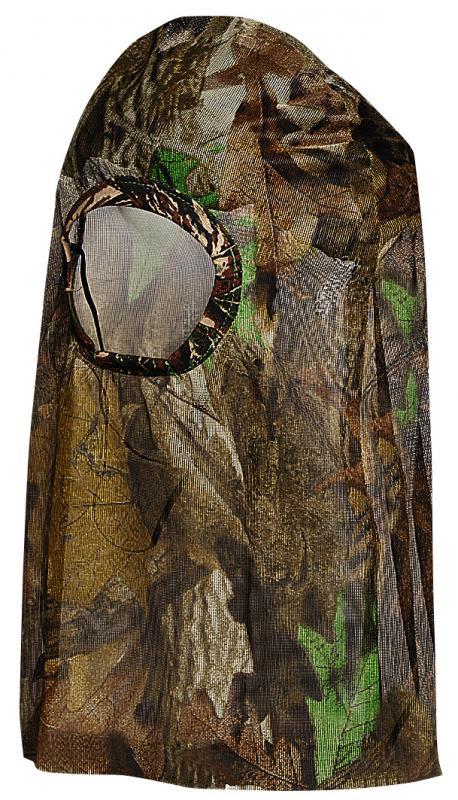 Camo-mask Hardwoods Green