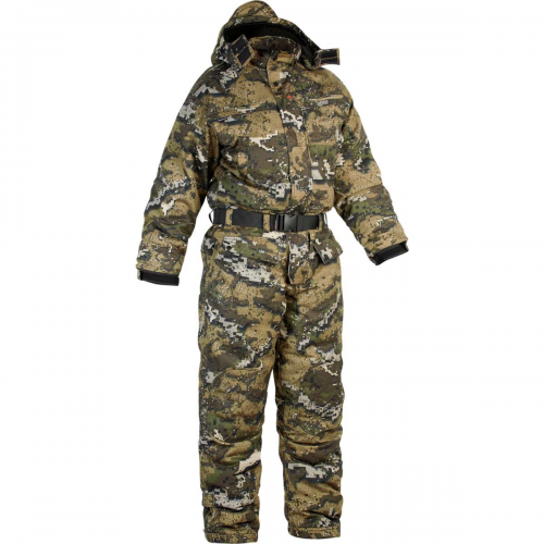 Ridge Thermo M Overall - Desolve Veil