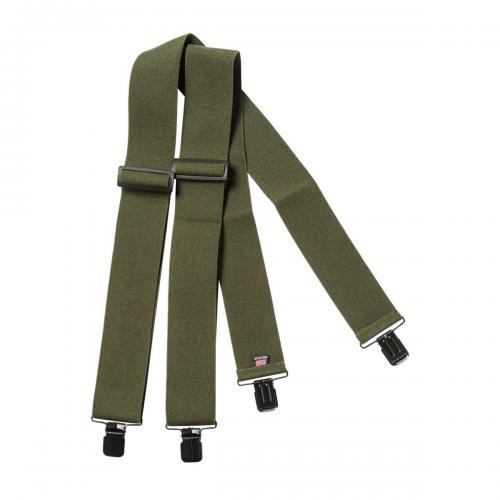Clip Suspenders