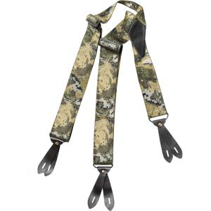 Veil Suspenders