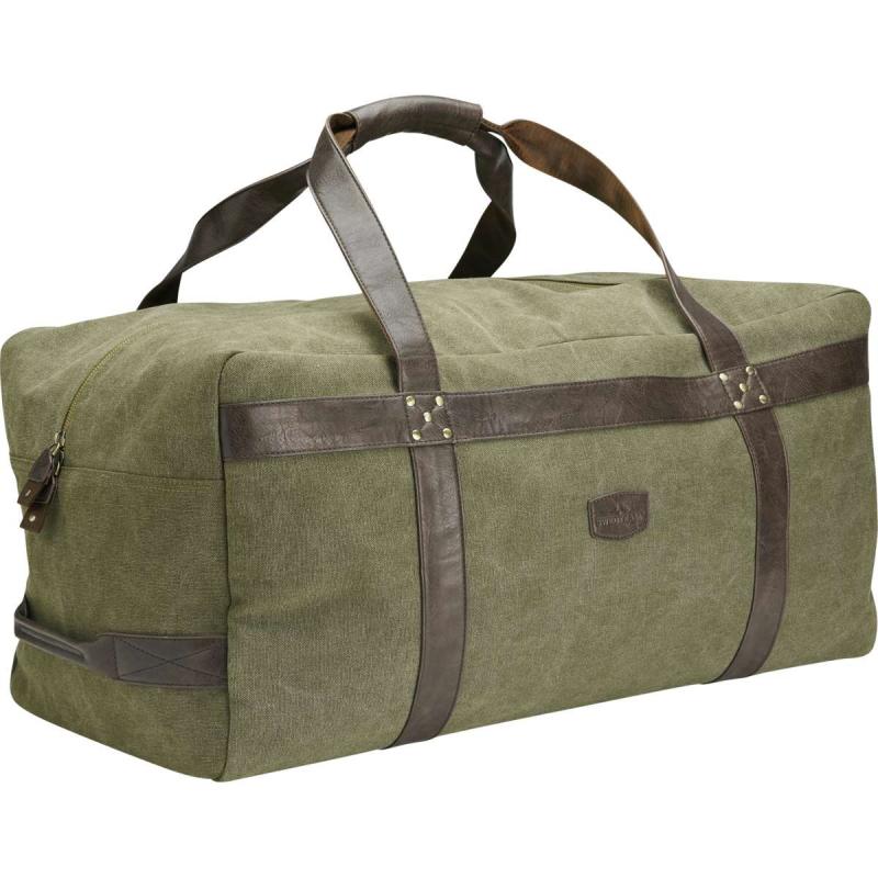 1919 Canvas Duffel Bag