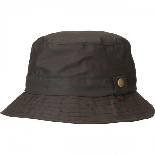1919 Waxed Hatt