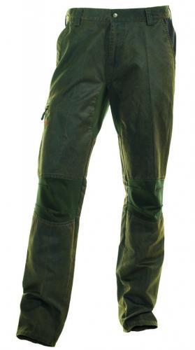 Wolverine M - Green