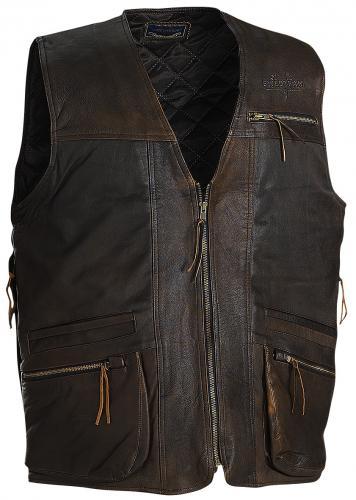 Bull Leather M - Väst