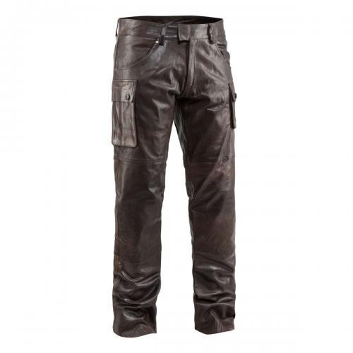 Bull Leather M - Byxa