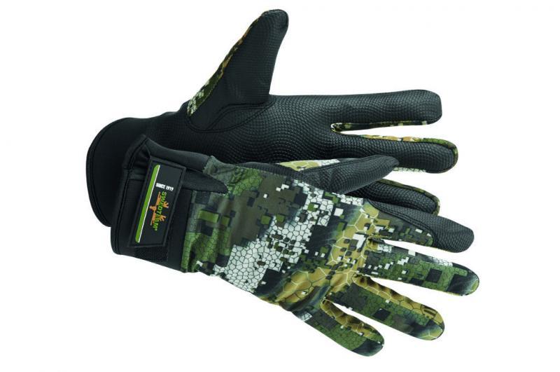 Grip handske