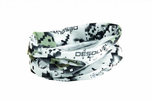 Desolve Zero scarf