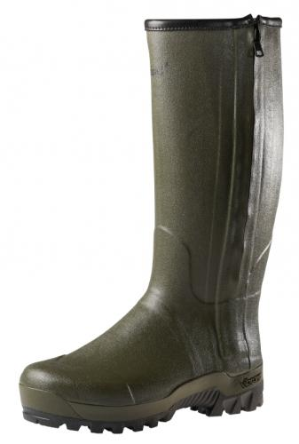 "Estate vibram® 18"" 5MM Side-zip"