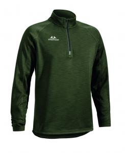 Ultra Light Zip M - Green