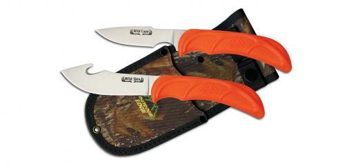 Skinnerkniv och urtagningskniv