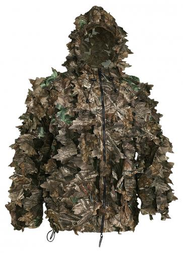 Wood™ Leaf Camo M
