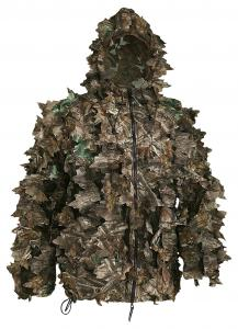 Camoset Wood™ Leaf Camo