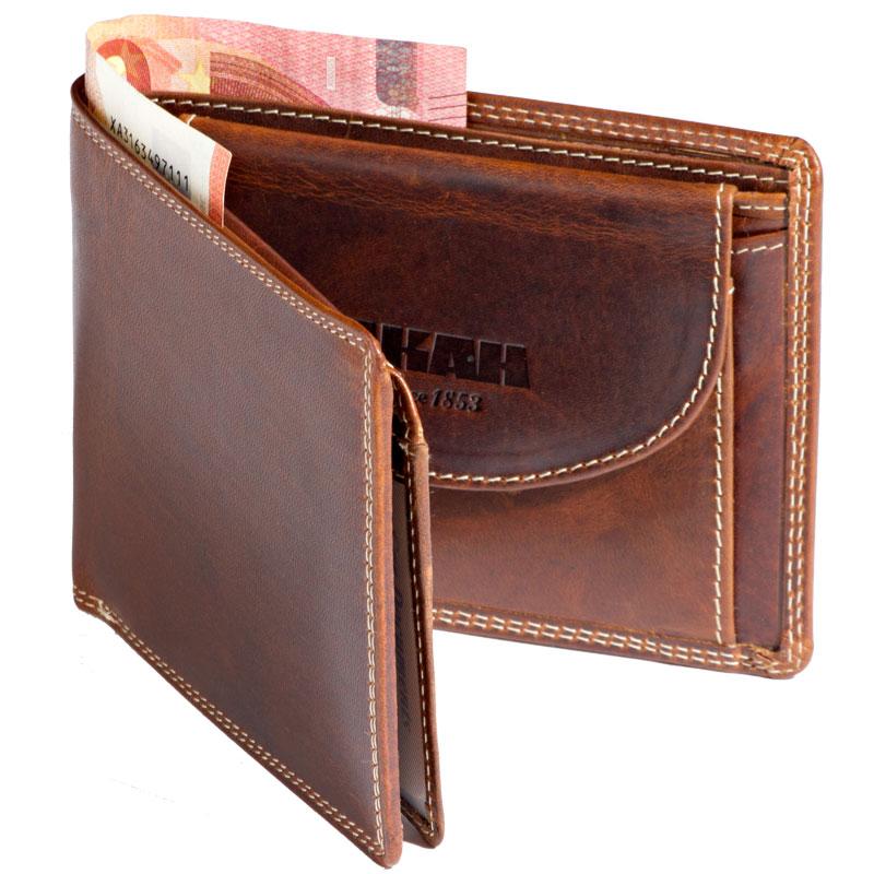 Plånbok Big Five