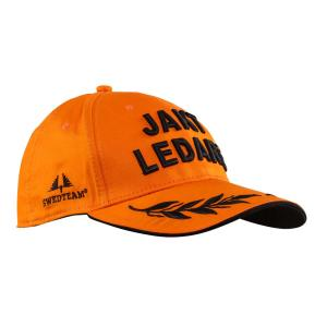 Jaktledare keps orange