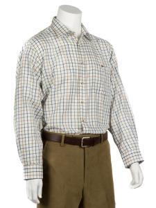 Glastonbury skjorta - Bonart