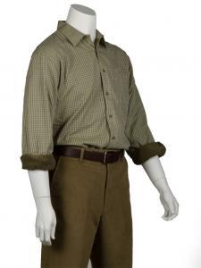 Grendon skjorta -  Bonart
