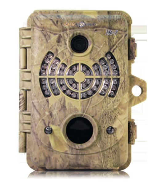Viltkamera Spypoint HD-7 Camo
