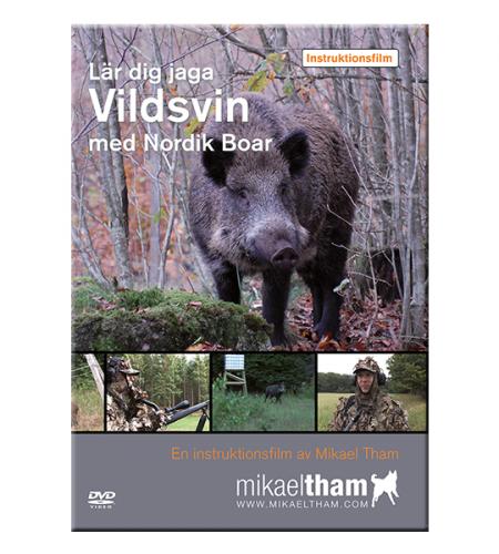 Lär dig jaga vildsvin med Nordik Boar