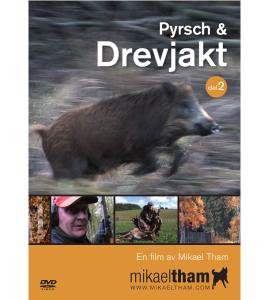 Pyrsch och Drevjakt del 2