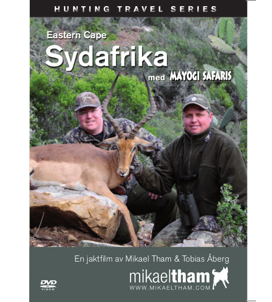 Eastern Cape - Sydafrika med Mayogi Safaris