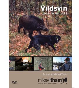 Vildsvin Jakt & Hundar, del 1