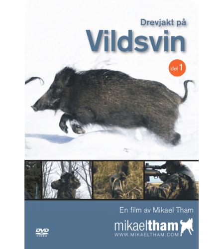 Drevjakt på Vildsvin, del 1