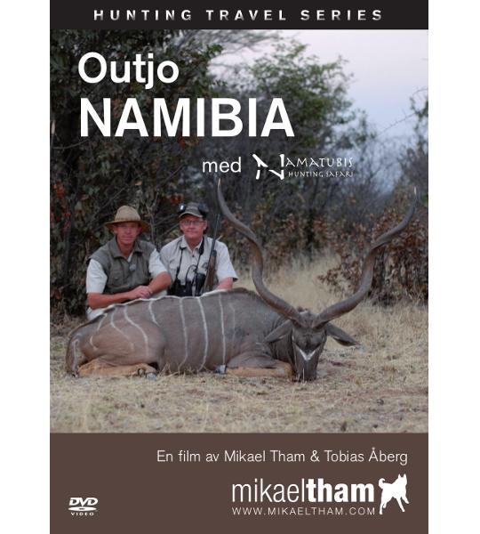 Outjo - Namibia med Namatubis Safari
