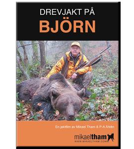 Drevjakt på Björn