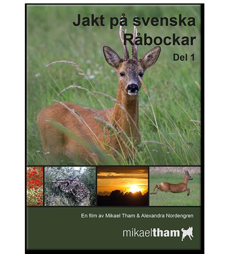 Jakt på svenska Råbockar, del 1