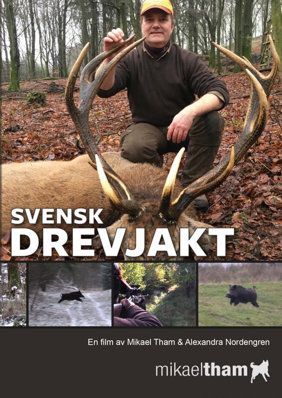 Svensk drevjakt - jaktfilm hos Jaktwebben