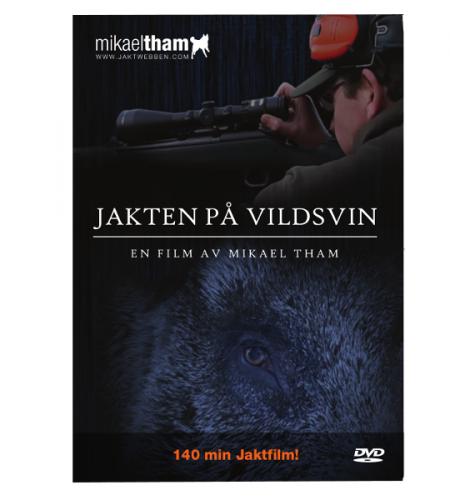 Jakten på Vildsvin