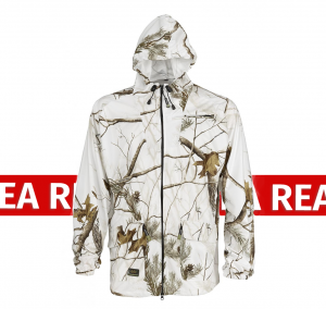 Camoset REALTREE APS® SNOW