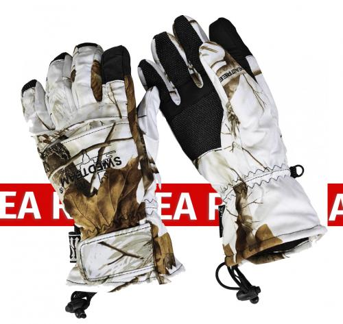Handske HW-Snow