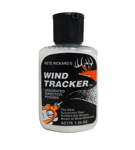 Wind Tracker - Vindvisare